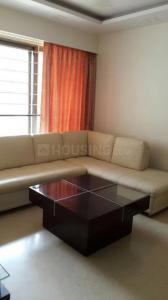 Gallery Cover Image of 905 Sq.ft 2 BHK Apartment for rent in Thane West for 30000