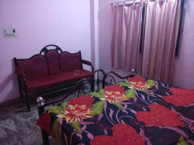Gallery Cover Image of 700 Sq.ft 2 BHK Apartment for rent in Mukundapur for 15000