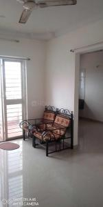 Gallery Cover Image of 600 Sq.ft 1 BHK Apartment for rent in Rahatani for 14500