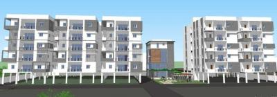 Gallery Cover Image of 1506 Sq.ft 3 BHK Apartment for buy in Bandlaguda for 5572000