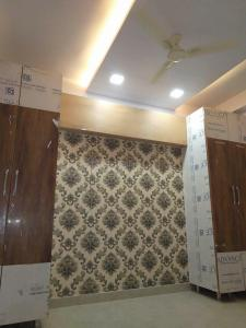 Gallery Cover Image of 450 Sq.ft 1 BHK Independent Floor for buy in Kapil Homes, Mahavir Enclave for 2500000