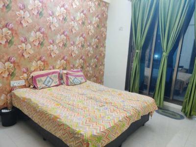 Bedroom Image of PG 4313813 Borivali East in Borivali East