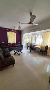Gallery Cover Image of 1350 Sq.ft 2 BHK Apartment for rent in Kanwal & Kanwal, Andheri West for 65000