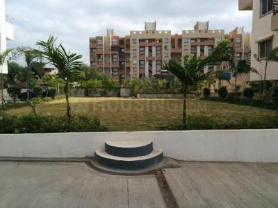 Gallery Cover Image of 780 Sq.ft 2 BHK Apartment for buy in Siddhi Greens, Rahatani for 5800000
