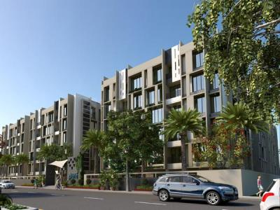 Gallery Cover Image of 1250 Sq.ft 2 BHK Apartment for rent in Gota for 14000