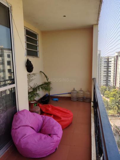 Living Room Image of Platinum City in Yeshwanthpur