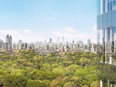 Gallery Cover Image of 1219 Sq.ft 2 BHK Apartment for buy in Piramal Mahalaxmi, Lower Parel for 32100000