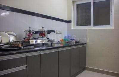 Kitchen Image of Vaishnavi Nirvana 604 in Hitech City