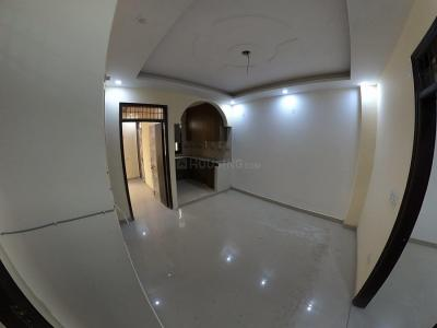 Gallery Cover Image of 780 Sq.ft 2 BHK Apartment for rent in Mahavir Enclave for 12000