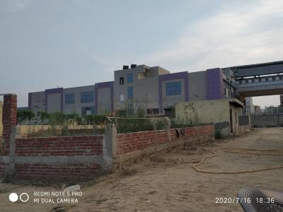 100 Sq.ft Residential Plot for Sale in Sector 78, Noida