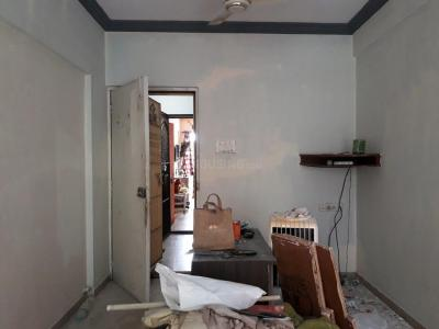 Gallery Cover Image of 600 Sq.ft 1 BHK Apartment for rent in Seawoods for 16000