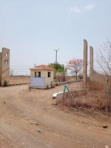 Gallery Cover Image of  Sq.ft Residential Plot for buy in Buti Bori for 1200000