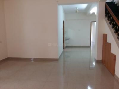 Gallery Cover Image of 2100 Sq.ft 3 BHK Independent Floor for rent in Adyar for 45000