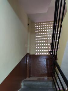 Balcony Image of Vighnaharta PG in Kharadi