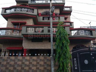 Gallery Cover Image of 1200 Sq.ft 2 BHK Independent Floor for rent in Viveka Nand Gram-Phase-I for 14000