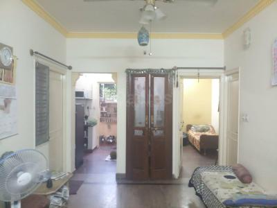Gallery Cover Image of 1200 Sq.ft 3 BHK Independent House for buy in Hosakerehalli for 7000000