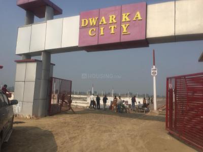 1800 Sq.ft Residential Plot for Sale in Chhata, Mathura