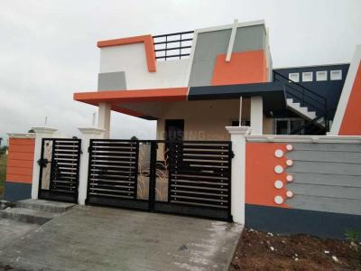 Gallery Cover Image of 1500 Sq.ft 2 BHK Independent House for buy in Kinathukadavu for 4600000