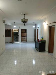 Gallery Cover Image of 1500 Sq.ft 3 BHK Independent Floor for rent in Maharani Bagh for 45000