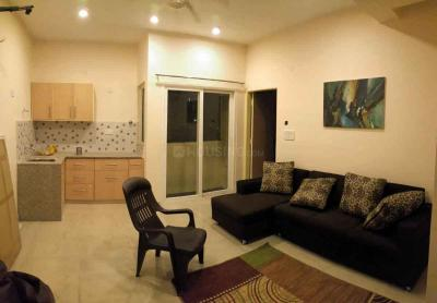 Gallery Cover Image of 598 Sq.ft 1 BHK Apartment for buy in Sitapura for 1399000