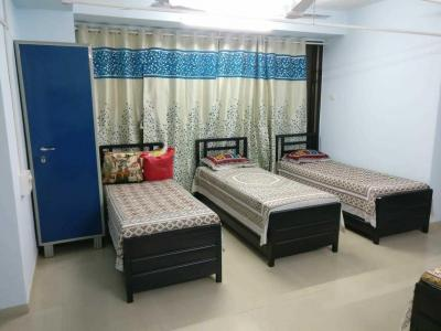 Bedroom Image of Shah N Nahata Facility PG in Malad East