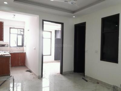 Gallery Cover Image of 800 Sq.ft 2 BHK Independent House for rent in Chhattarpur for 14000