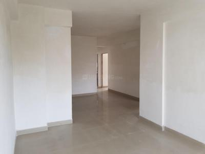 Hall Image of 1100 Sq.ft 3 BHK Apartment for buy in SGIL Gardenia, Rajpur Sonarpur for 4800000