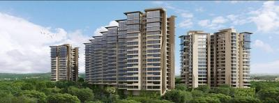 Gallery Cover Image of 617 Sq.ft 1 BHK Apartment for buy in Andheri East for 10800000