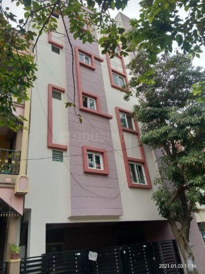 Building Image of 6000 Sq.ft 10 BHK Independent House for buy in HSR Layout for 35000000