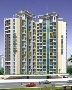 Gallery Cover Image of 995 Sq.ft 2 BHK Apartment for buy in Happy Home Sarvodaya Hill, Thakurli for 8326000