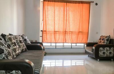 Gallery Cover Image of 1000 Sq.ft 2 BHK Apartment for rent in Hiranandani Estate for 32500