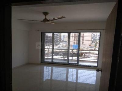 Gallery Cover Image of 610 Sq.ft 1 BHK Apartment for buy in Jainam NX, Ulwe for 4800000