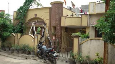 Gallery Cover Image of 1500 Sq.ft 3 BHK Independent House for buy in Mahaveer Nagar for 6000000