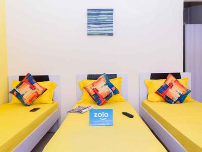 Bedroom Image of Zolo Trente in Gachibowli