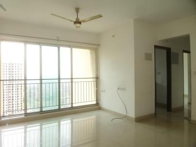 Gallery Cover Image of 1015 Sq.ft 2 BHK Apartment for rent in Thane West for 27000