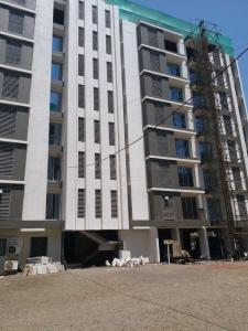 Gallery Cover Image of 312 Sq.ft 1 RK Apartment for buy in Dudhwala Ayan Residency Phase 1, Nalasopara West for 1400000