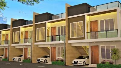 Gallery Cover Image of 1420 Sq.ft 3 BHK Independent House for buy in Chinhat Tiraha for 4260000