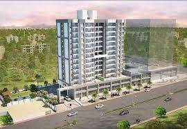 Gallery Cover Image of 1100 Sq.ft 2 BHK Apartment for buy in Amanora Sterling Towers R4, Hadapsar for 8500000