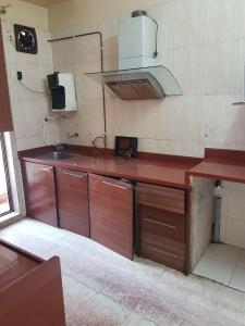 Gallery Cover Image of 1750 Sq.ft 3 BHK Apartment for rent in Sanpada for 65000