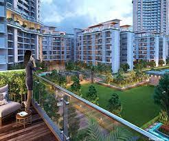 Gallery Cover Image of 451 Sq.ft 1 BHK Apartment for buy in Godrej Urban Park, Powai for 12500000