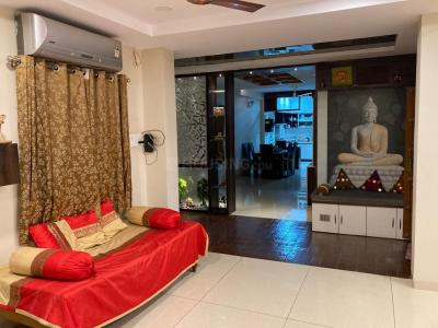 Gallery Cover Image of 3500 Sq.ft 4 BHK Apartment for buy in Kalpana Sahoo, Old Bowenpally for 12500000