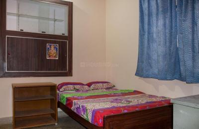 Bedroom Image of Harishkumar Nest in Mathikere