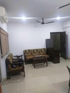 Gallery Cover Image of 1050 Sq.ft 2 BHK Apartment for rent in Behala for 26000