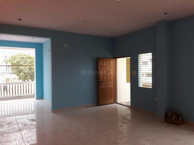 Gallery Cover Image of 1500 Sq.ft 3 BHK Independent Floor for rent in Annapurneshwari Nagar for 25000