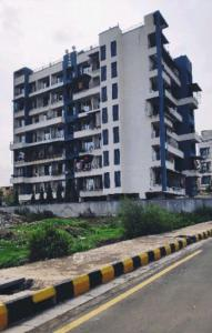 Gallery Cover Image of 665 Sq.ft 1 BHK Apartment for rent in Ulwe for 6500