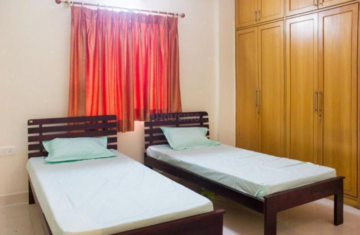 Bedroom Image of 201-vineyard Gardens in Banaswadi
