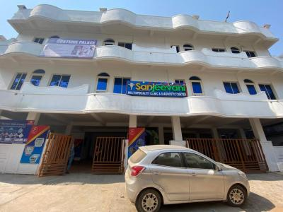 Gallery Cover Image of 1800 Sq.ft 5 BHK Independent Floor for rent in Nayapalli for 55000