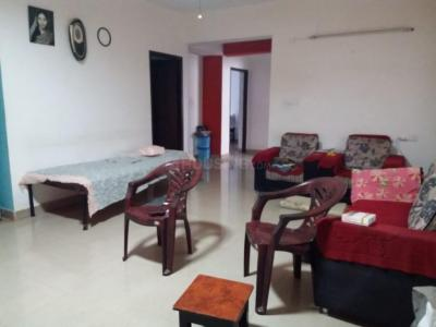Gallery Cover Image of 1400 Sq.ft 3 BHK Apartment for rent in Mahaveer Desire, Chikbanavara for 18000