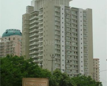 Gallery Cover Image of 2940 Sq.ft 4 BHK Apartment for buy in DLF Royalton Towers, DLF Phase 5 for 35000000
