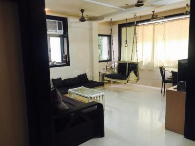 Gallery Cover Image of 655 Sq.ft 1 BHK Apartment for rent in Jogeshwari West for 30000